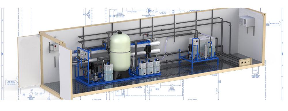 Traitement Des Eeaux & Produits Chimiques Industriels